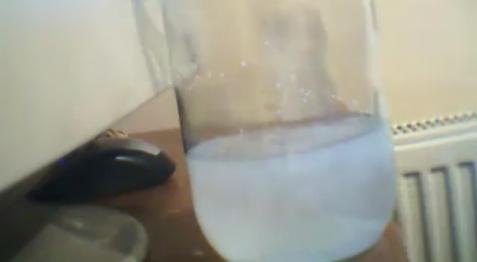 suyu buz yapma
