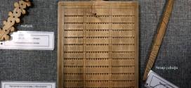 Tarihi günümüze taşıyan Saha – Tuva Türklerinin takviminde tamgalar