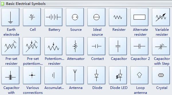 elektronik semboller-basic-electrical